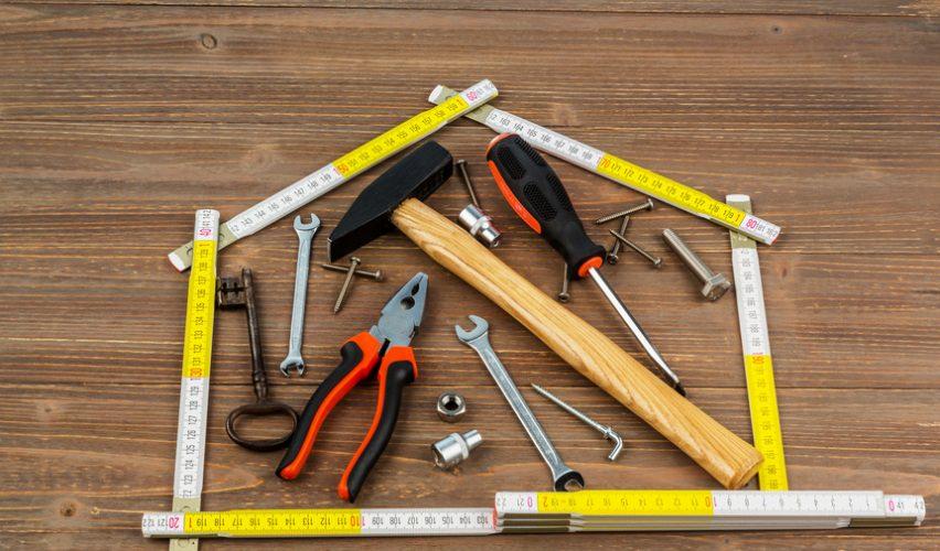 Fachmännische Ausführung alles Handwerkerleistungen